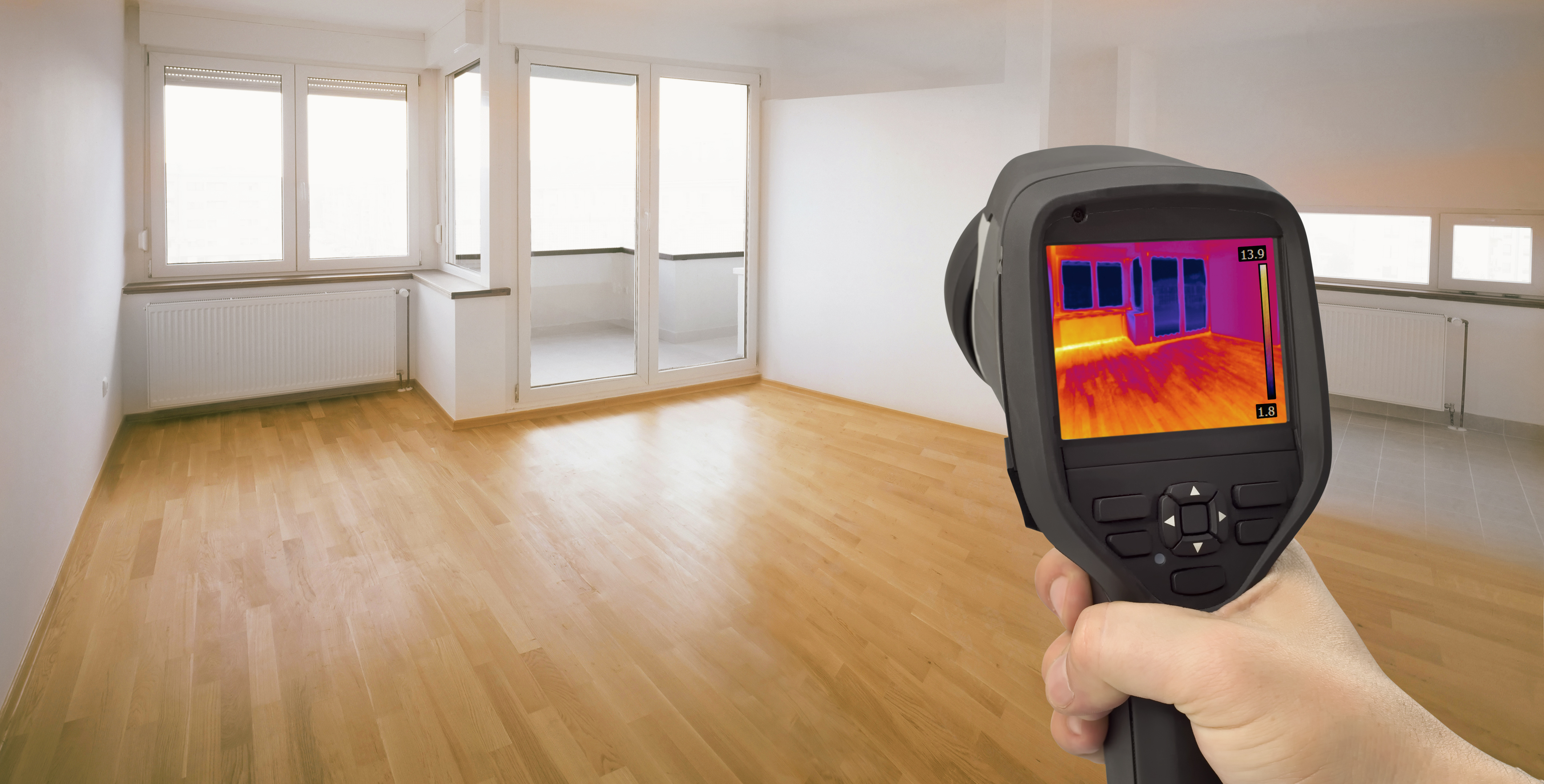 How to Detect Water Leaks At Home